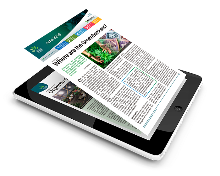 IPAD NEWSLETTER